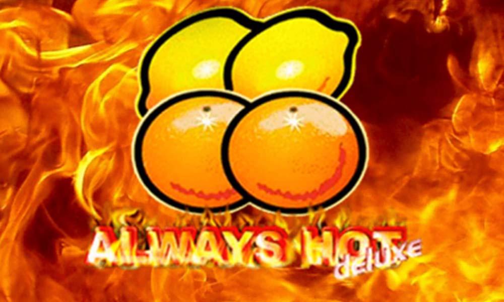 Always Hot Deluxe